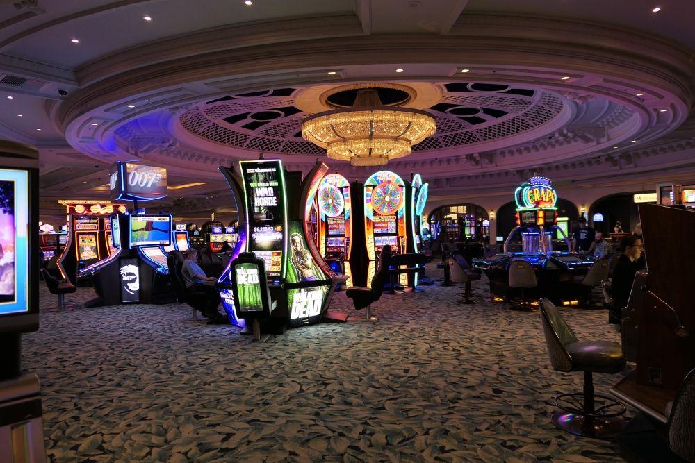 Casino Park MGM