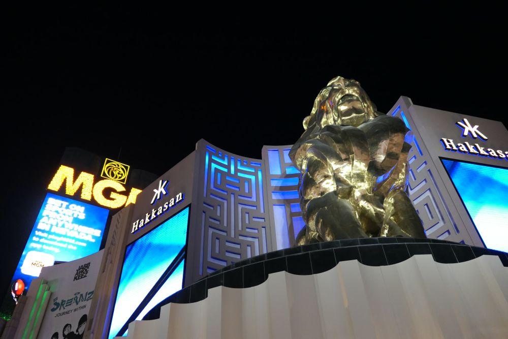 Vliegen naar Las Vegas, mijn achtste Las Vegas trip