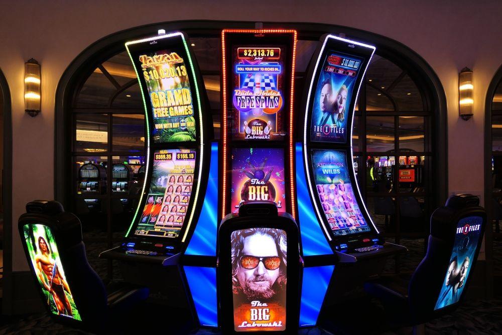 Huurauto ophalen in Las Vegas en op naar Gold Coast Hotel