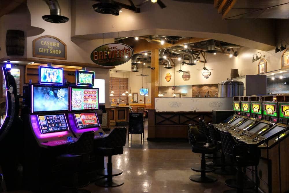 Barley's Casino& Brew Pub in Henderson