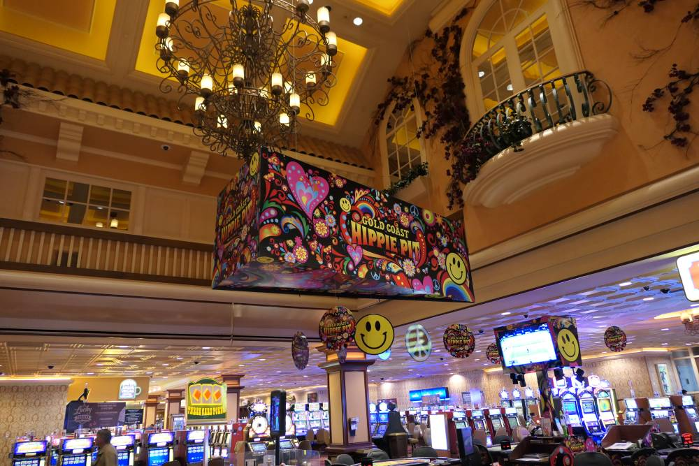 Casino Gold Coast Las Vegas