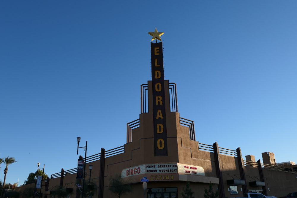 Eldorado Casino in Henderson