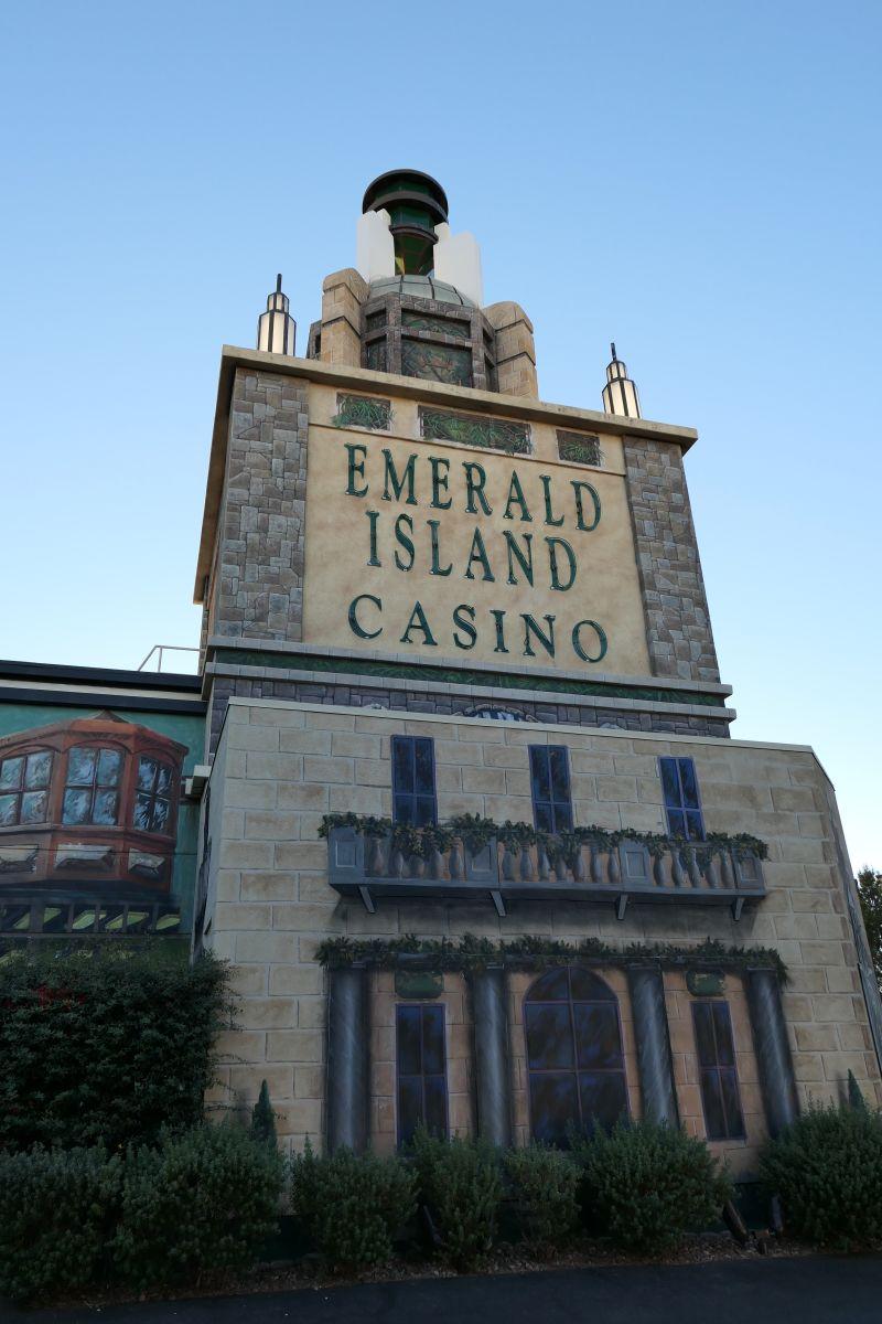 Toren Emerald Island Casino