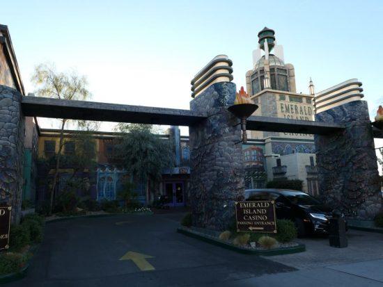 Emerald Island Casino in Henderson