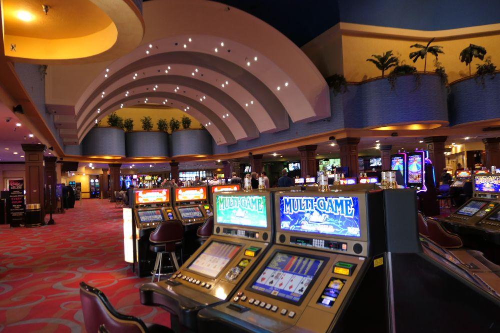 Jokers Wild Casino in Henderson