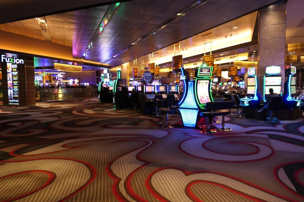 Casino M-Resort