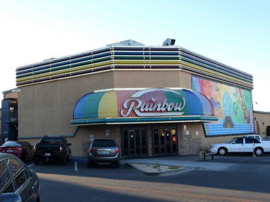 Rainbow Casino Henderson