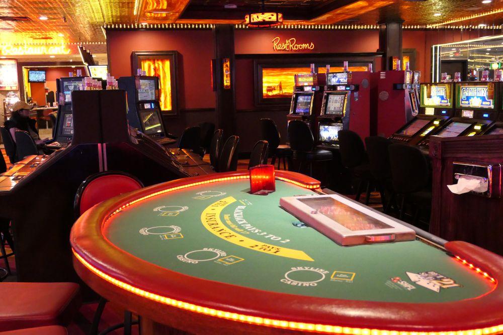 Casino Skyline Hotel