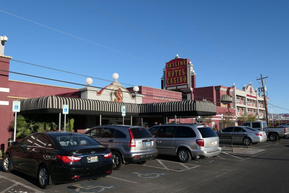 Skyline Hotel en Casino in Henderson