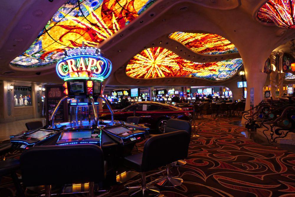 Casino Sunset Station Hotel in Henderson