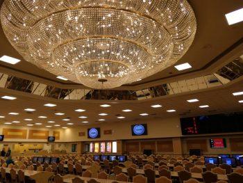 Bingozaal Gold Coast Casino
