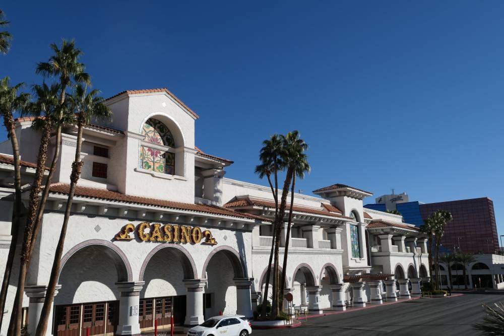 Gold Coast Hotel en Casino in Las Vegas