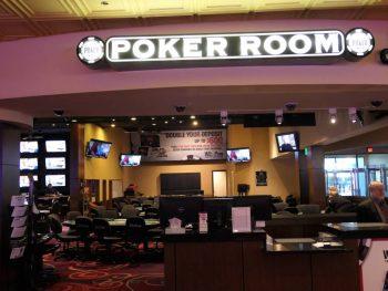 Poker Room Rio Casino