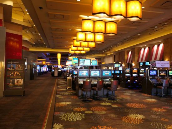 Aliante Casino in Noord Las Vegas