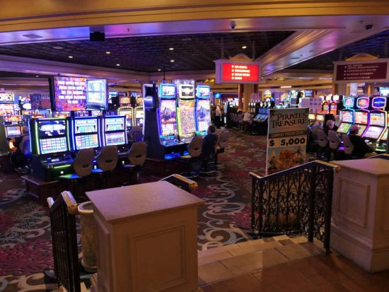 Rampart Casino Summerlin