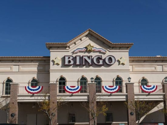 Bingo Texas Station Casino