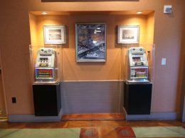 Vintage slots Jerry's Casino