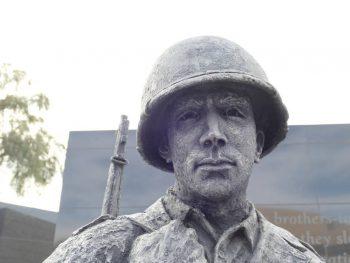 Soldaat Tweede Wereld Oorlog