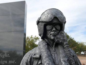 Piloot Golf Oorlog