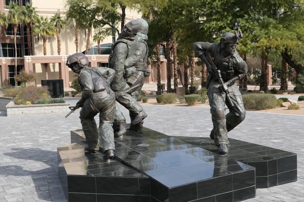 Soldaten War on Terror