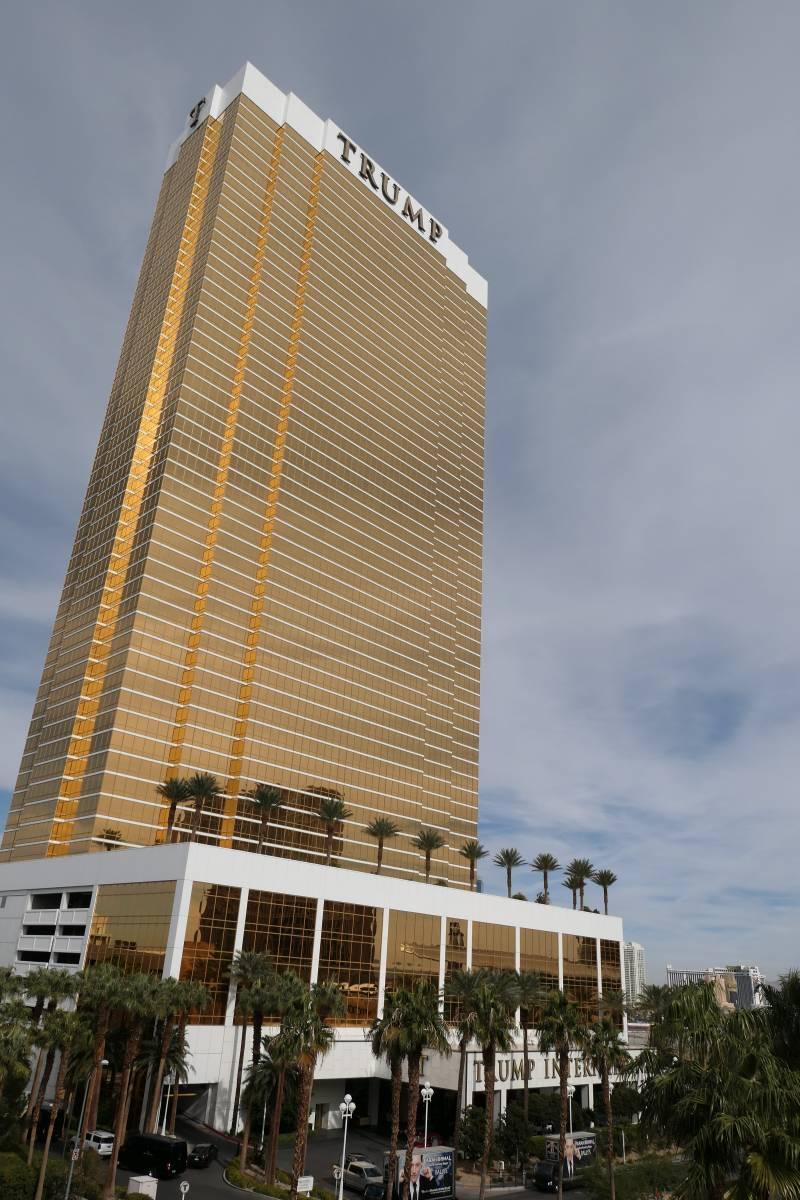 Trump International Hotel en Tower in Las Vegas