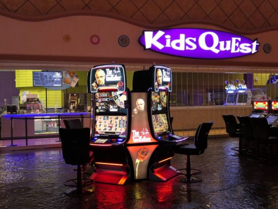 Kids Quest Sunset Station Hotel