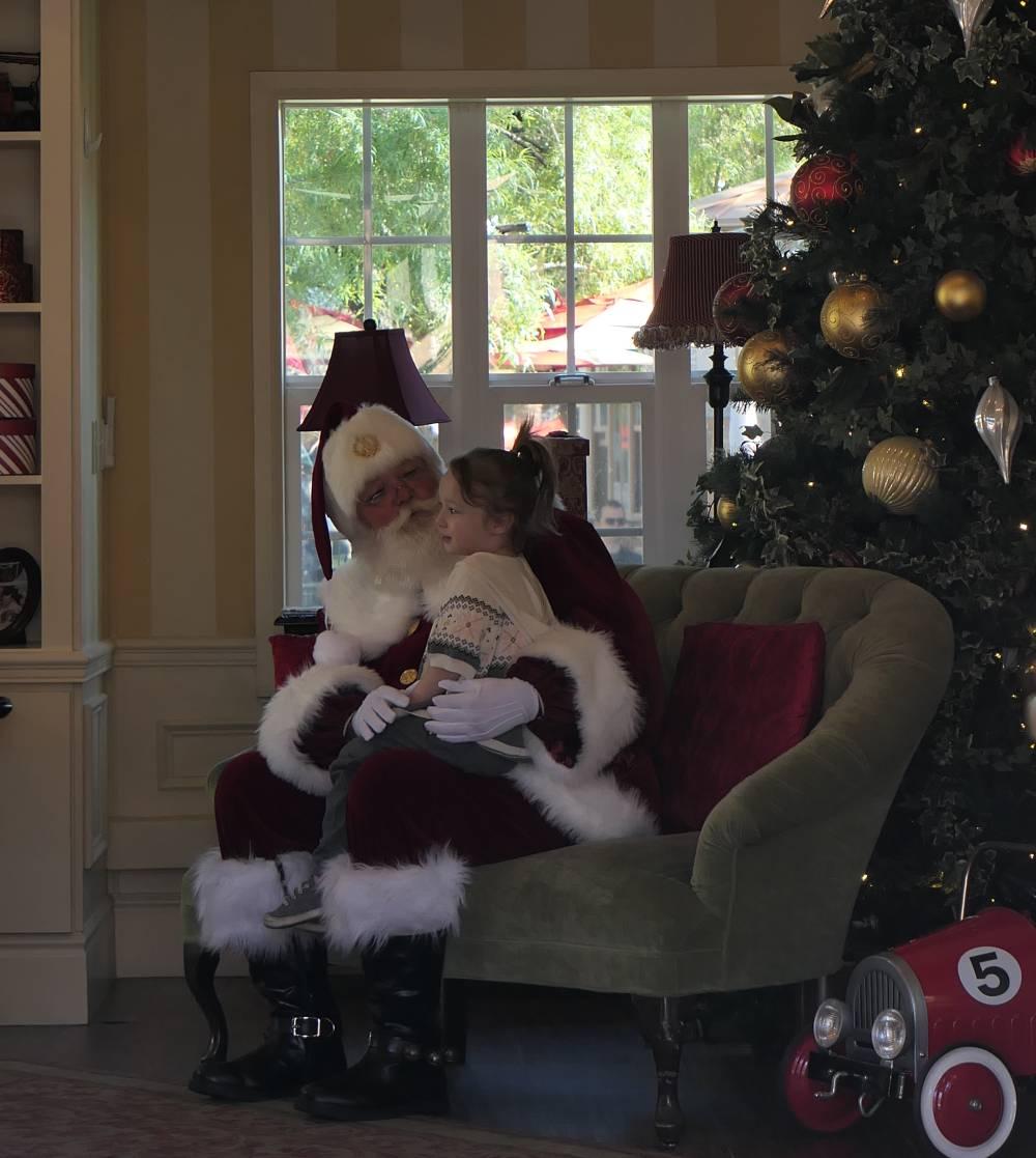 Santa Claus - Kerstman, is dit dan de echte?