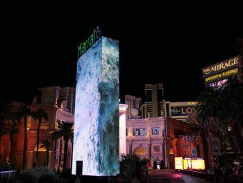 Zuil Harrah's Hotel en Casino Las Vegas