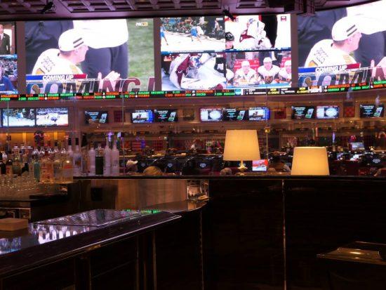 Sports Book Wynn Casino