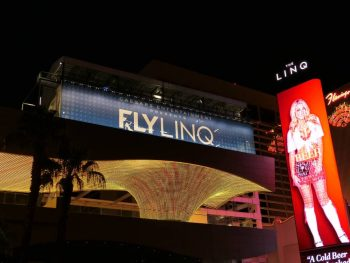 The Linq In Las Vegas