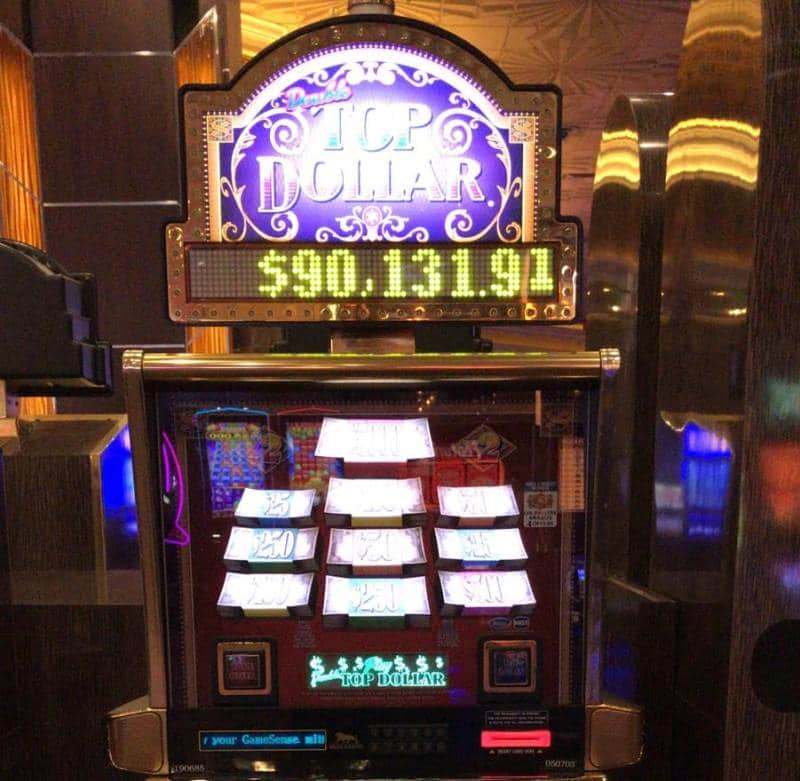 Live gokken en pinnen in Ellis Island Casino