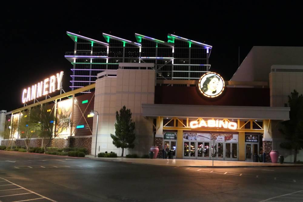 Eastside Cannery Hotel en Casino