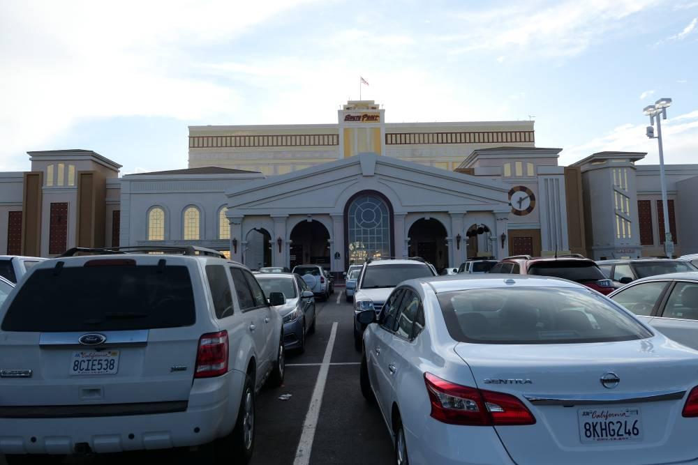 South Point Hotel en Casino Las Vegas
