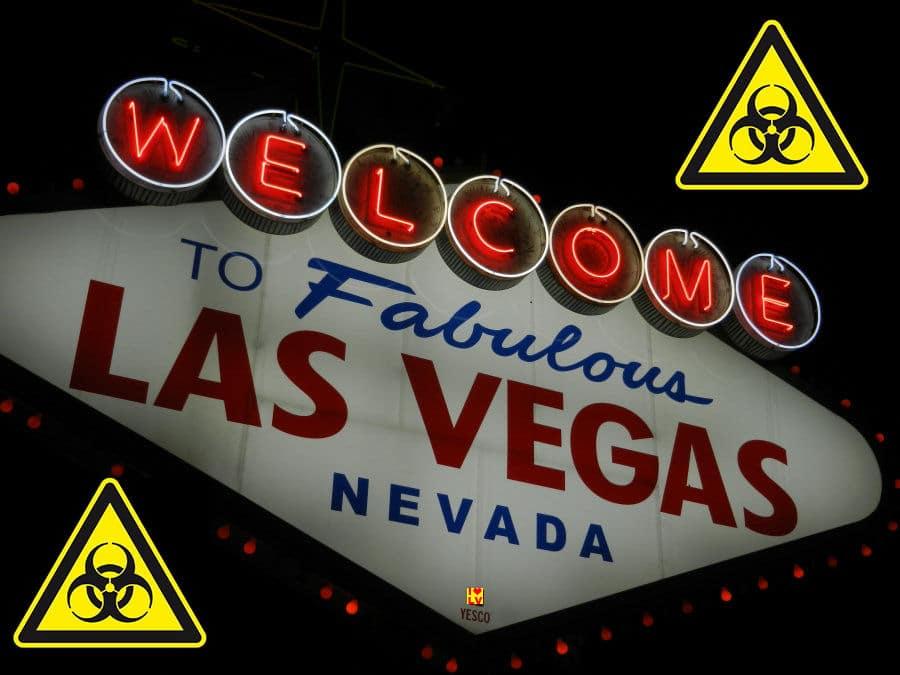 Las Vegas Virus