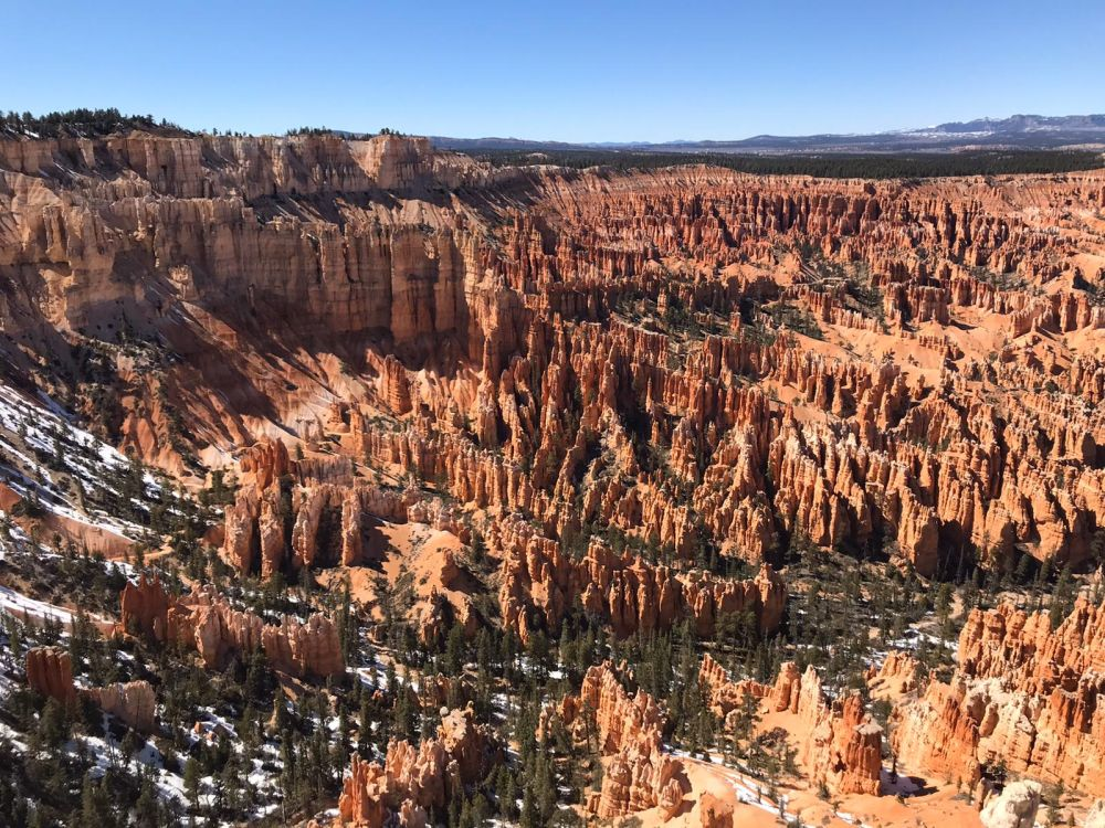 Virtueel reisverslag Zion, Bryce en Antelope Canyon