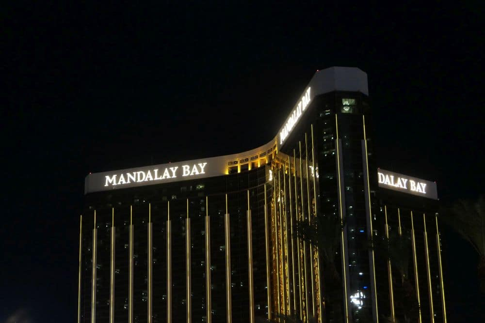 Virtuele reisverhalen Las Vegas | Relaxen in Mandalay Bay