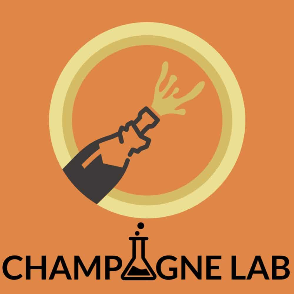 Las Vegas Podcasts door Champagne Lab