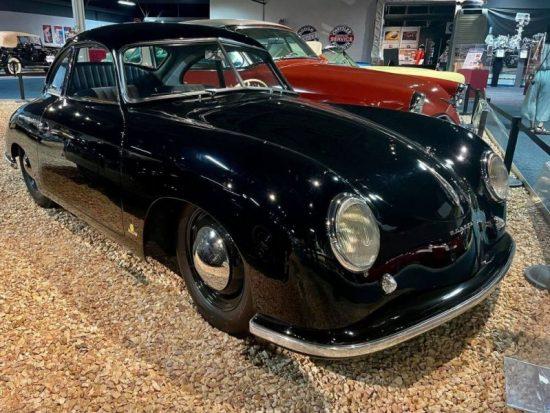 Porsche 356 (1950)