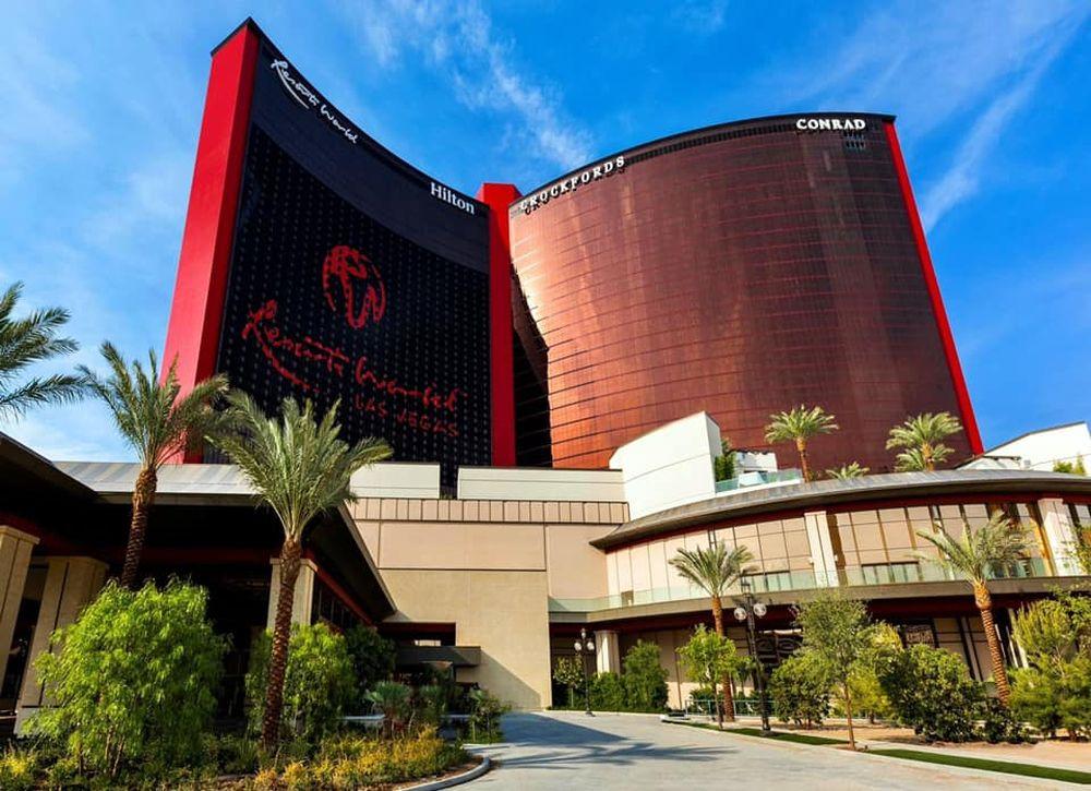 Resorts World Las Vegas, Courtesy: Resorts World