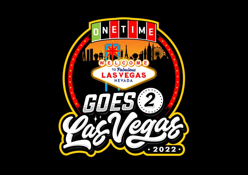 Gratis naar Las Vegas dankzij OneTime