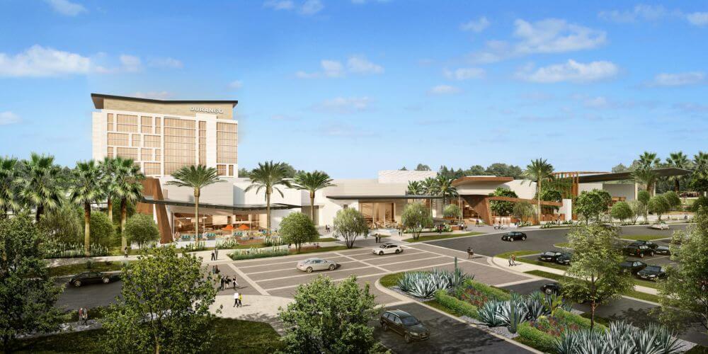 Durango Resort, nieuw hotel in Las Vegas